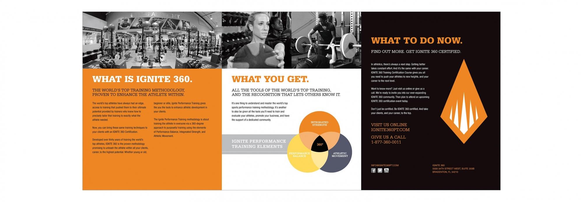 IMG Brochure