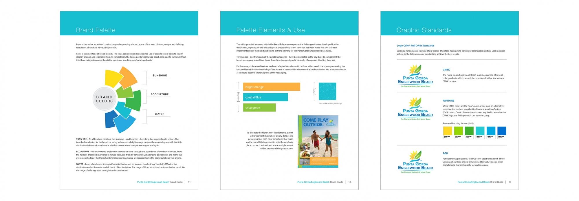 Punta Gorda Branding Guide
